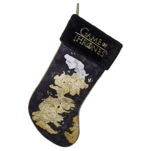 Seven Kingdoms Map Stocking