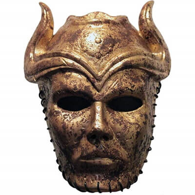 Son of Harpy Mask