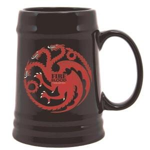 Targaryen Stein