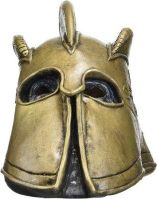 The Mountain Golden Helmet