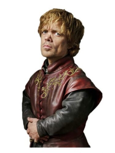 Tyrion Lannister Outfit