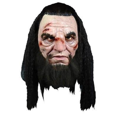 Wun Wun Mask