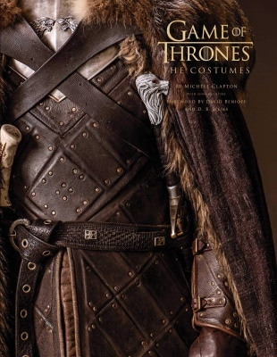 Game of Thrones: The Costume Book