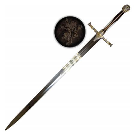Jaime Lannister Sword