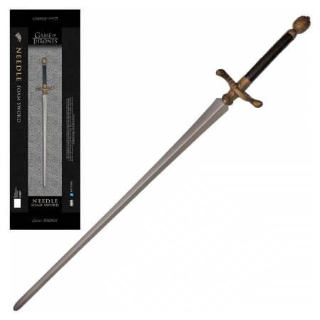 Needle Foam Sword