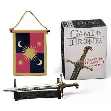 Oathkeeper Mini Sword