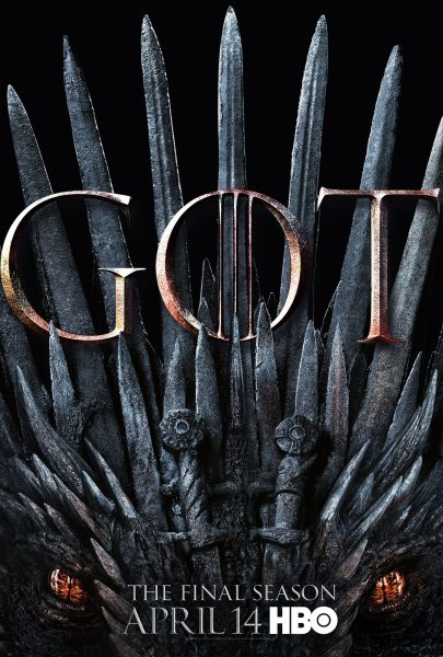 Game of Thrones Season Posters
