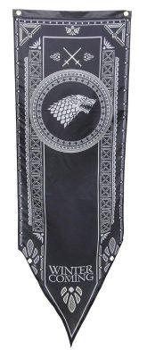 House Sigil Tournament Banner