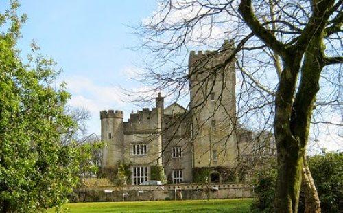 Myra Castle