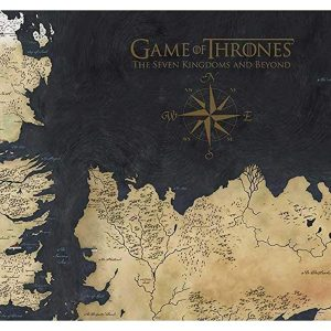 The Seven Kingdoms of Westeros - For Game of Thrones Fans, By Fans on